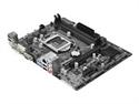 Asrock H81M-DGS R2.0 - MB/mATX IntelH81 LGA1150 2DDR3 16GB Box