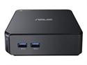 Asustek CHROMEBOX-M067U - ASUS Chromebox M067U - Factor de forma ultrapequeño - 1 x Celeron 2955U / 1.4 GHz - RAM 2