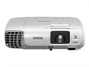 Epson V11H574040 - Epson EB W22 - Proyector LCD - 3000 lúmenes - 1280 x 800 - pantalla ancha - HD - LAN