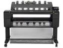 Hp CR356A#B19 - Designjet T1500 36-In Eprinter - Tipología De Impresión: Inkjet; Formato Máximo Aceptado: