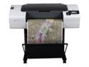 Hp CR648A#B19 - Hp Designjet T790 24-In Postscript Eprinter - Tipología De Impresión: Inkjet; Formato Máxi