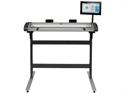 Hp G6H50A#B19 - HP Designjet SD Pro Scanner - Escáner para rollos - Rollo (111,8 cm) - 1200 ppp x 1200 ppp
