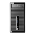 Hp J4B18EA - HP Prodesk 400 MT, i3,4,500,W8P,1 año