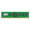 Kingston ValueRAM - DDR3 - 4 GB - DIMM de 240 espigas - 1333 MHz / PC3-10600 - CL9 - 1.5 V - sin memoria intermedia - no ECC