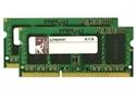 Kingston KVR13S9S6/2 - Kingston Technology KVR13S9S6/2, ValueRAM. Memoria interna: 2 GB, Tipo de memoria interna: