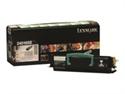 Lexmark 24016SE - Lexmark - Negro - original - cartucho de tóner LCCP, LRP - para E230, 232, 234, 240, 330,