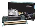Lexmark C746H1KG - Lexmark - Alto rendimiento - negro - original - cartucho de tóner LCCP, LRP - para C746dn,