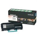 Lexmark E260A11E - Lexmark - Negro - original - cartucho de tóner LRP - para E260, 360, 460, 462