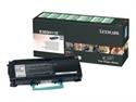 Lexmark E360H11E - Lexmark - Alto rendimiento - negro - original - cartucho de tóner LRP - para E360d, 360dn,