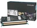 Lexmark E360H31E - Lexmark - Alto rendimiento - negro - original - cartucho de tóner - para E360d, 360dn, 360
