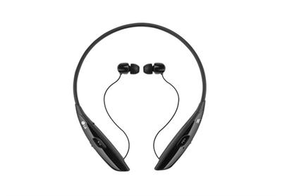 LG Tone+: auriculares para escuchar y hablar con calidad