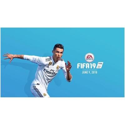 Nintendo 1055789 Switch Fifa 19 Imagen Y Sonido Consolas De Juegos