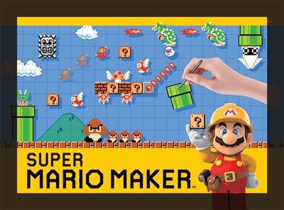 Nintendo 2235681 3ds Super Mario Maker Imagen Y Sonido Consolas De