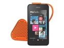 Nokia A00020889 - Nokia Lumia 530 - Gris oscuro - 3G 4 GB - 4'' - GSM - Teléfono Windows