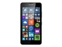 Nokia A00024280 - Microsoft Lumia 640 Dual Sim - 3G HSPA+ - 8 GB - 5'' - GSM - Teléfono Windows negro mate