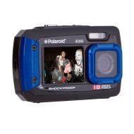 4c24d4bfc5a2b Polaroid PLAA055 Camara Ie090 Azul - Megapixel  18  Color Principal  Azul   Dimensiones
