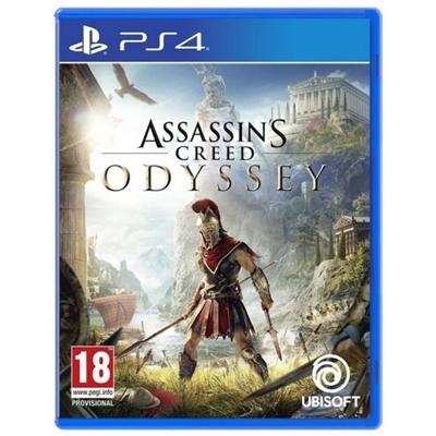 Sony 3307216063926 Juego Ps4 Assasin Creed Odyssey Imagen Y Sonido
