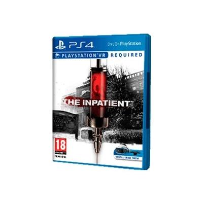 Sony 9967866 Juego Sony Ps4 The Inpatient Vr Imagen Y Sonido